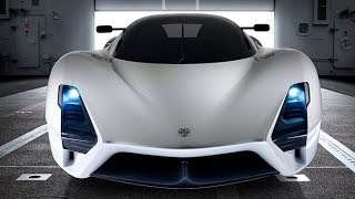 Top 10 Fastest Cars In The World 2019 | Fastest Supercars