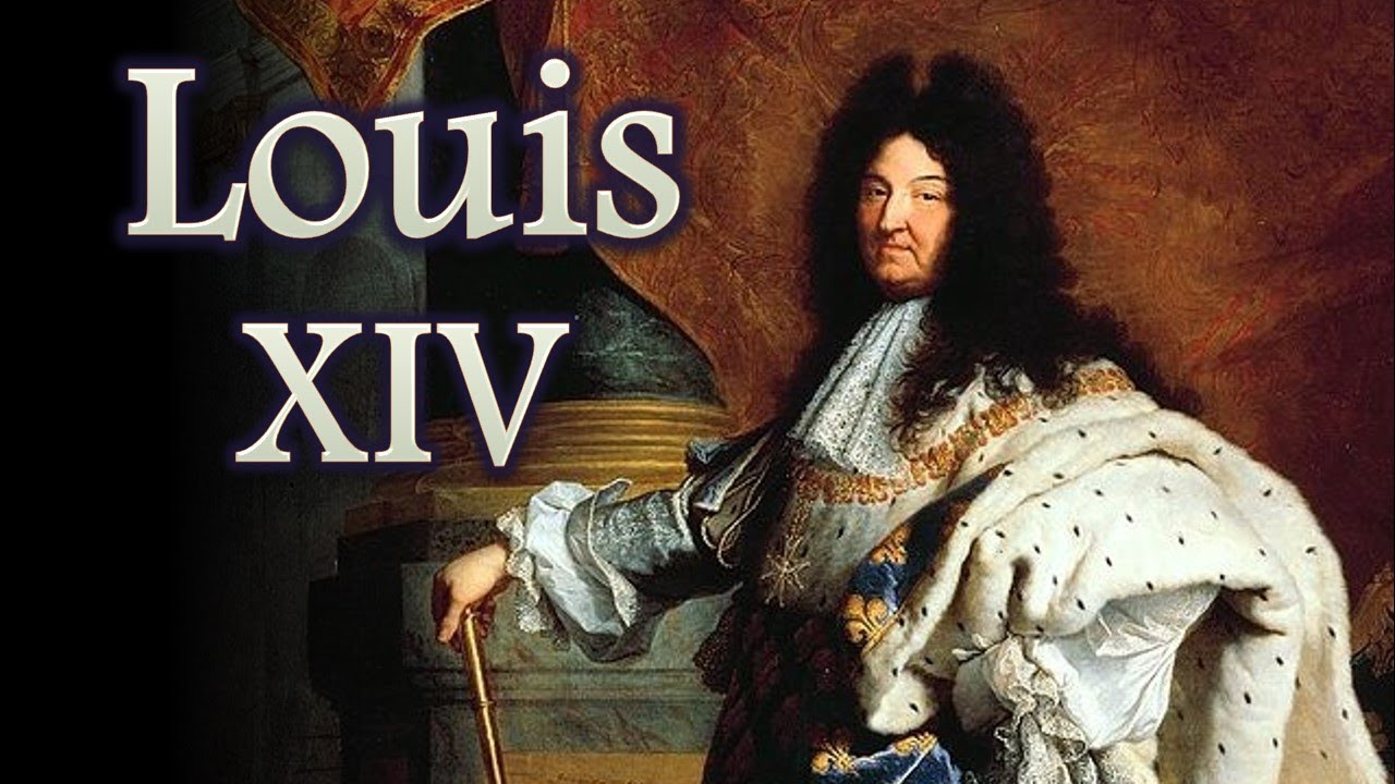 the absolute monarch of louis xiv When louis xiv came to the throne as a five-year-old boy (actually  as an  absolute monarch, louis xiv wielded unlimited authority with all.