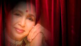 Gaaner Pranam Tuku - Asha Bhosle