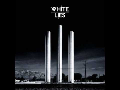 White Lies - Death  +  lyrics
