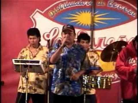 Grupo Mantaro - Casos del Corazon en Vivo