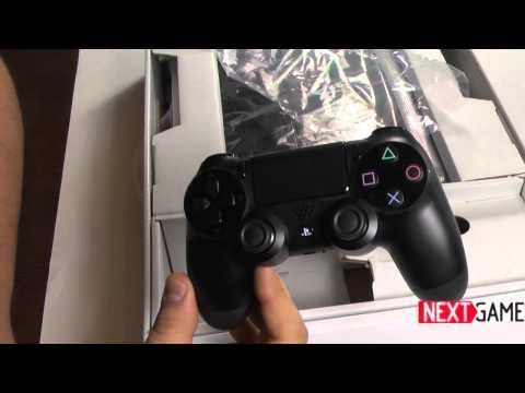 Обзор Приставки - Sony Playstation 4 (500 Gb) Rus Black (Черная)