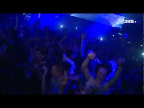 Clubbing TV presents PYHU – MOS presents Fedde Le Grand & Danny Avila @ Escape Amsterdam – 2012
