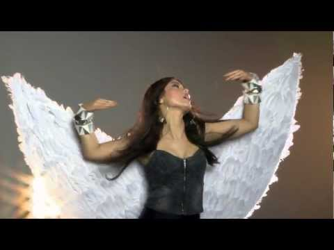 Behind The Scenes - I Am (open Your Eyes) - Dashni Morad video