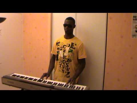 Kessy - Usher Omg (piano Cover) video