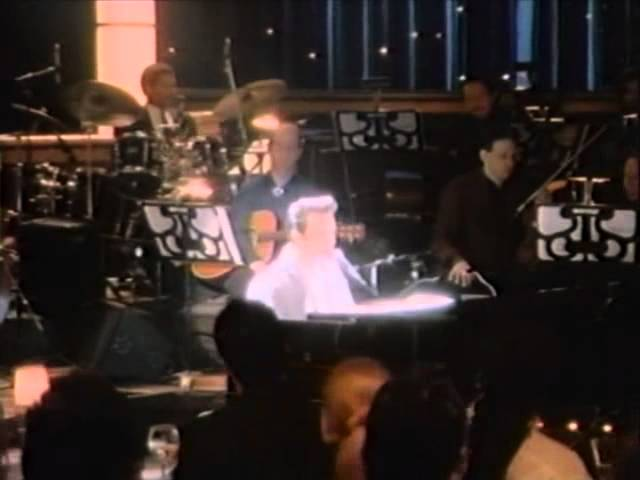 Carly Simon - My Romance Concert feat. Steve Gadd, Eddie Gomez and Michael Brecker