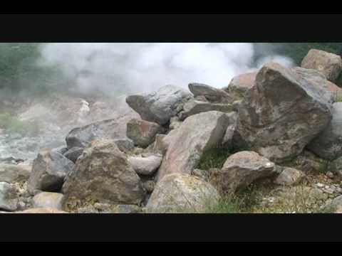 野湯の西の横綱「山之城温泉」