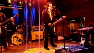 Unknown Hinson - Lingerie (live)