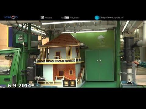 CII Green Building Congress 2014 Expo