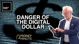 Video: Central Bank Digital Currency (CBDC) coming in 2021. Your freedom is under threat - Graham Rowan
