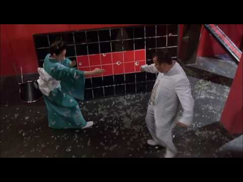 Jet Li Fight Scene video