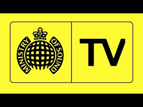 Example - 'Perfect Replacement' (R3hab & Hard Rock Sofa Extended Vocal Mix) (Ministry of Sound TV)