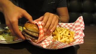 USA Fast-Food: #36 Big Boy