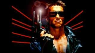 The Terminator OST - Love Scene