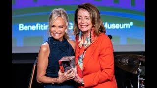 Kristin Chenoweth, Yolanda Adams at GRAMMYs on the Hill 2019