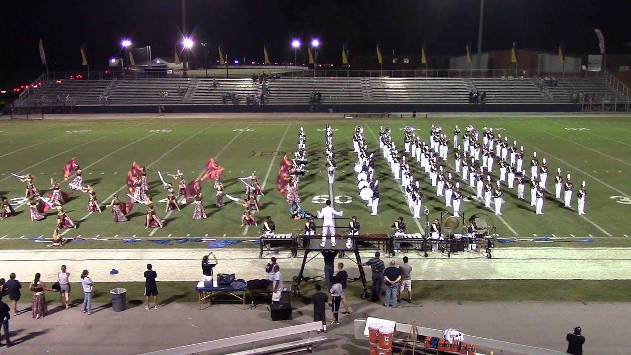 Buckhorn High School Band Buckhorn High School Band vs