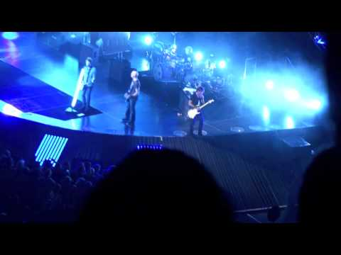 Keith Urban - Better Life (San Jose) HD