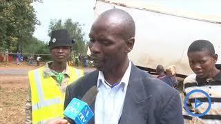 Accident kills two people in Kirinyaga