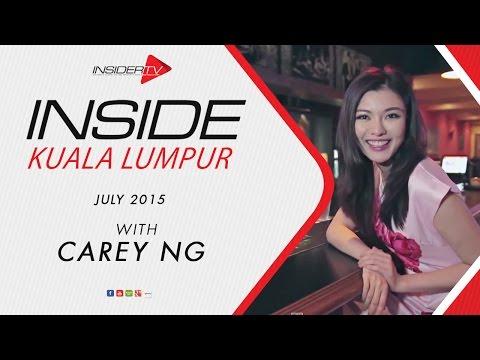 INSIDE Kuala Lumpur | July 2015