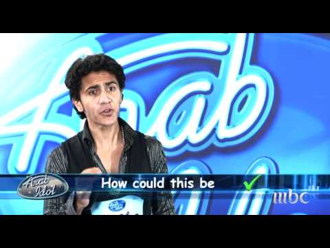 Arab Idol - Ep2 - Auditions - تجارب الأداء Music Videos