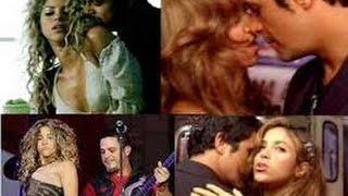 Shakira romance senn video online on youtube