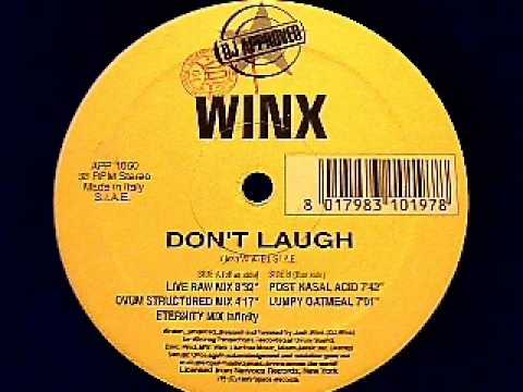 Winx - Don&#039;t Laugh