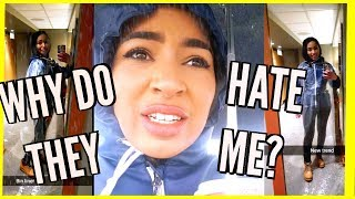 WHY DOES EVERYONE HERE HATE ME?! Travel Diary #summervlogs