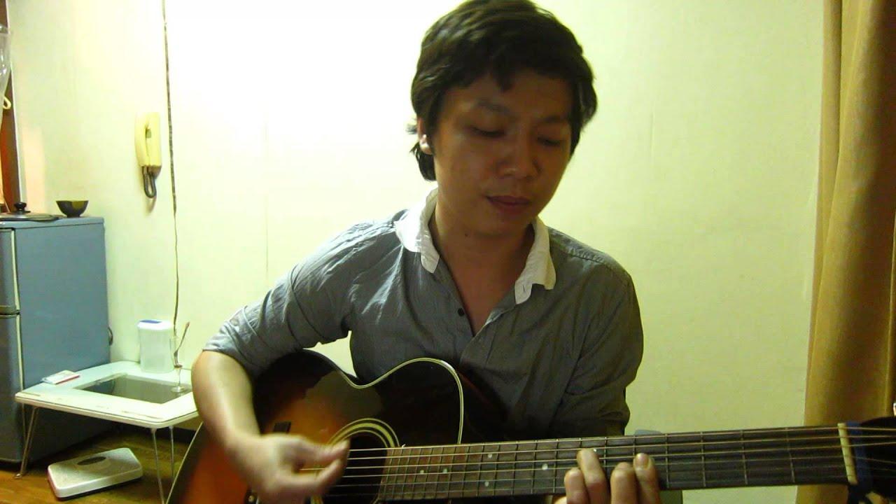 Chuyen tinh mong thuong guitar youtube