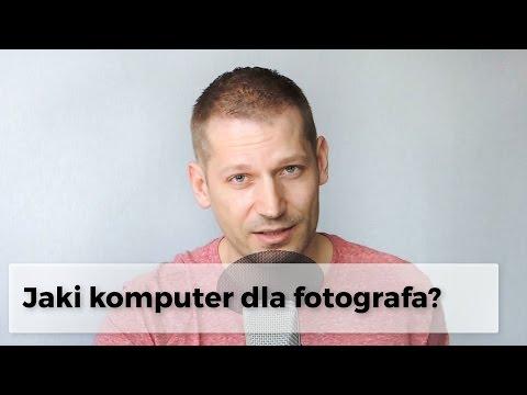 Jaki Komputer Dla Fotografa: Macbook Czy PC?
