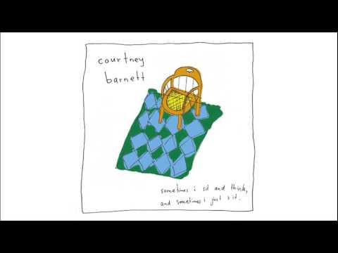 Courtney Barnett - Debbie Downer