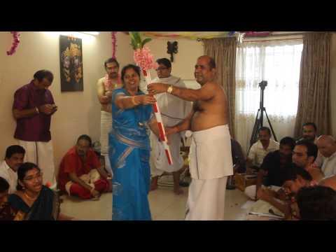 Musala Nardhanam   Messrs Venkatesh, Purushothaman, Prabhakar, Sripad @ Radhakalyanam 2014   Accra G