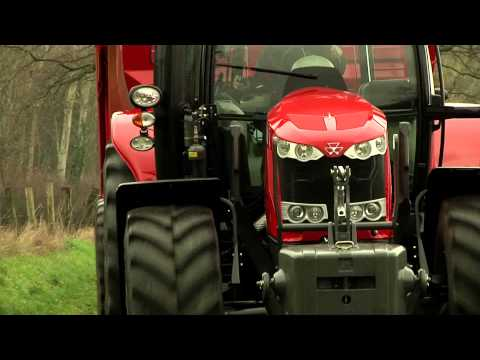 MF 6600 product walkaround - English