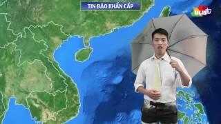 [ULIS TV] Bản tin Unews - Siêu bão cuối kỳ có gi?
