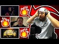 Reacting To Subscribers Songs (MY NEW FAVORITE SONG)