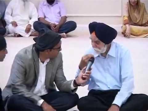 Visit to Sikh Gurdwara New Jersey US