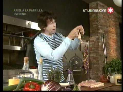 Deshuesado de for Cocina 9 ariel rodriguez palacios pollo relleno