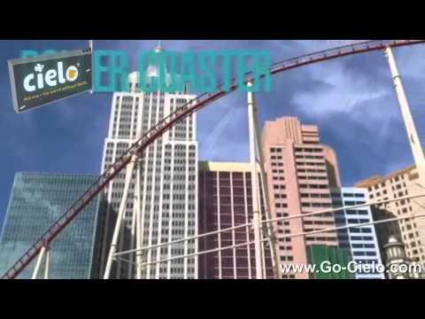 Top 5 Attractions, Las Vegas (Nevada) - Travel Guide.wmv