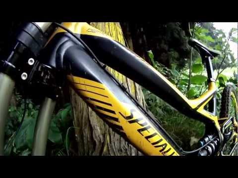 Descente – extreme sports