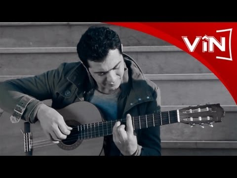 Semir Abdullah - Dilweranim - New Clip Vin Tv 2012 HD - سمير عبدلله