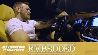 Mayweather vs McGregor Embedded: Vlog Series - Episode 1