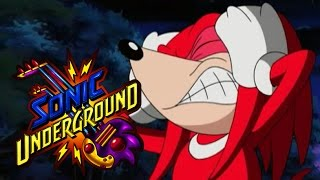Sonic Underground FULL EPISODE- New Echinda in Town (129)