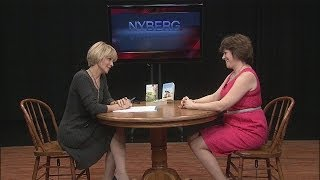 Romance author gives insight on writing books