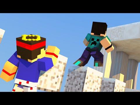 Minecraft - Desafios - Diversity 2 - #2 Parkour Com Vilhena! video