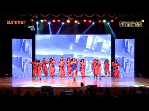 Babu - Ek Ladki Bheegi Bhaagi Si - Hum The Vo Thi - Shiamak...