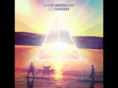 Sam Roberts - Golden Hour