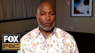 Lennox Lewis stops by Inside the PBC to talk the major upsets in boxing | INSIDE PBC BOXING