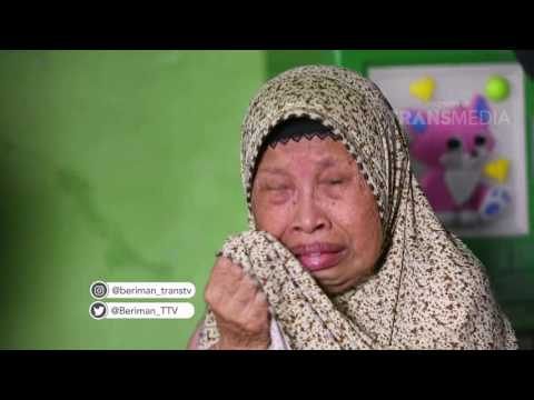 Video tabungan umroh abu tour