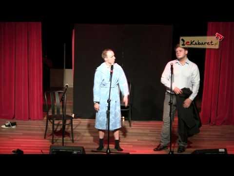 Kabaret DABZ - Ojciec I Syn