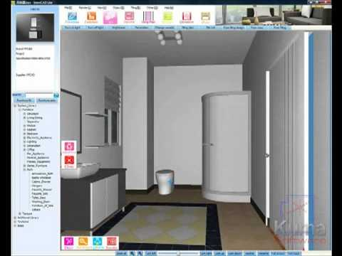 Software para dise ar pisos y azulejos en 15 minutos for Software para hacer muebles