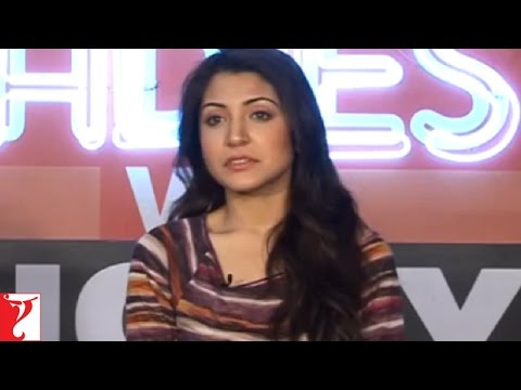 Interview With Anushka Sharma - Ladies Vs Ricky Bahl